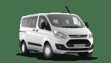 Аренда микроавтобус в Анталии