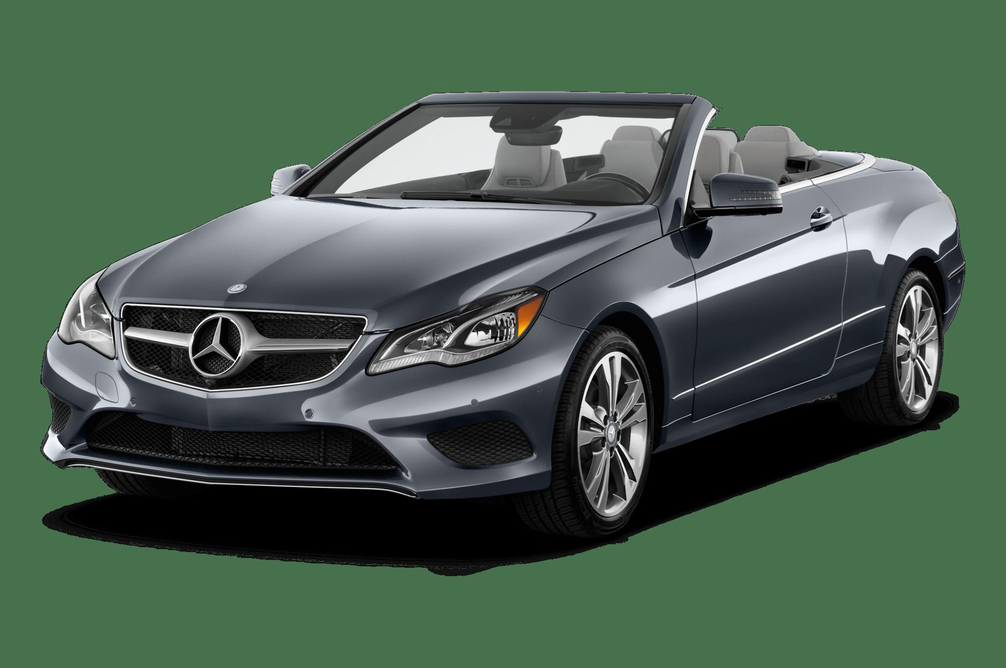 Аренда E250 Mercedes кабрио