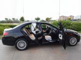 Прокат Mercedes CLA 200