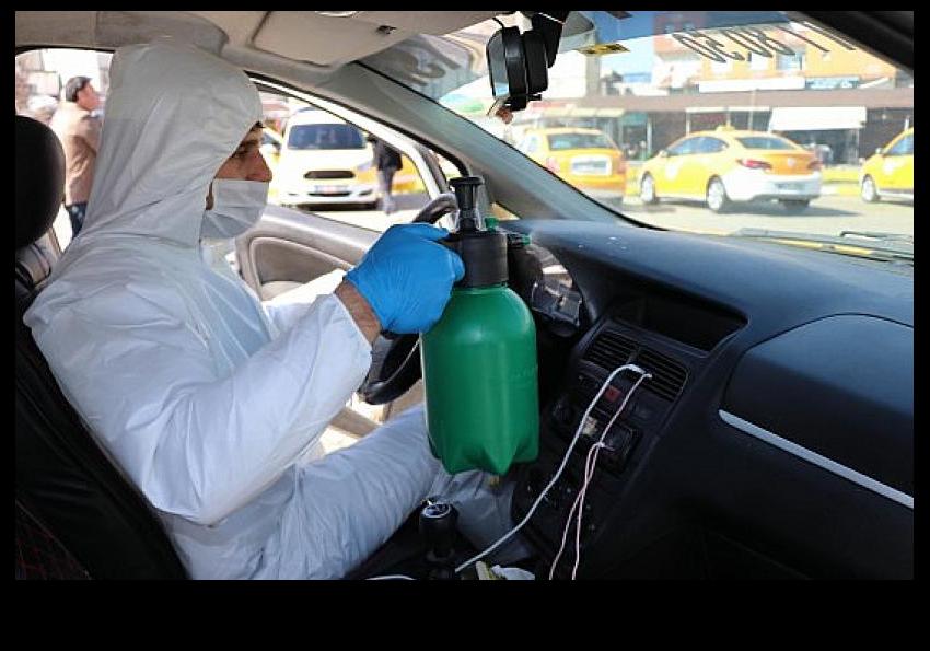 Аренда Авто после коронавирус